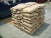 Rapid hardening sulphoaluminate cement