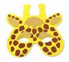 EVA Foam Mask For Carnival