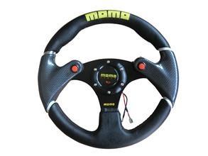 PU Steering Wheel 1