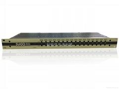 SUGO视科 16路固定频率调制器