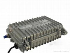 供应佳得视有线电视前端JDS-D8630L射频信号放大器