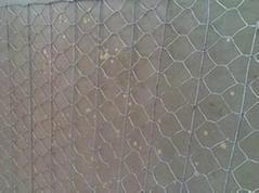 防护 专用格宾网包塑防生锈固滨垫