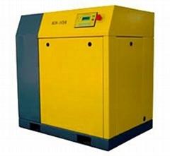 康可尔空压机KB-10A-1立方螺杆空压机