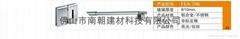 FS-706平開門淋浴房系列 可來樣定製 304不鏽鋼