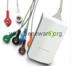 Beneware CardioShield 12 Channel PC ECG Electrocardiography