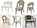 Excellent outdoor garden wicker chairs hand made rattan elegant rattan furniture