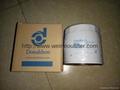 DONALDSON fuel oil filter P502458 4