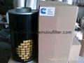 baldwin air filter PA2724