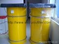 cement silo filter manufacturer