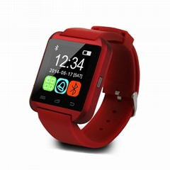 2016 New Cheap Price Smart Watch U8 Android Wacth Phone