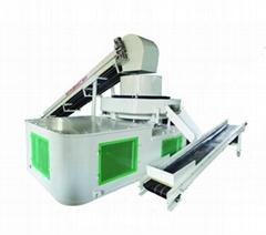 9SYS65-3000生物质减速机式压块机