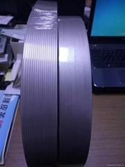 Transparent  PVC Edge Banding