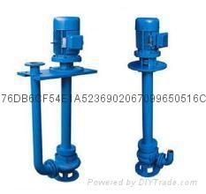 150YW180-20-18.5型液下排污泵生产供应商