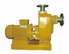65ZW30-18型自吸排污泵报价