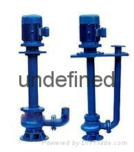 150YW200-10-15型液下排污泵报价