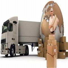 Cargo Trucking Freight