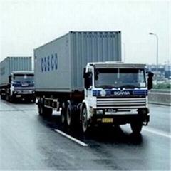 Transportation From China