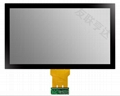 Semi-finished 8 inch touch sensor touch screen panel 1