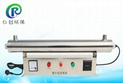 东北紫外线消毒器水处理
