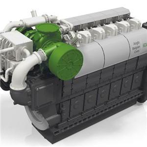 ABC Main Engine 1