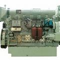 Zichai Marine Diesel Genset