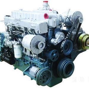 Yuchai Main Engine 1