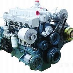 Yuchai Main Engine