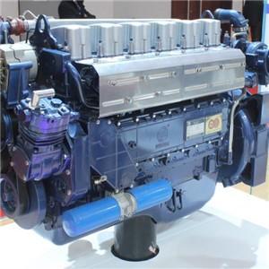 Weichai Main Engine 1
