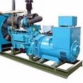 Cummins Hydrogen Generator