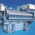 HND Main Engine 1