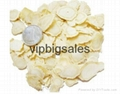 Supply of ginseng slices rich in ginseng