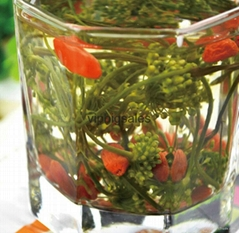 Lower Blood Pressure Panax China Ginseng Flower Tea