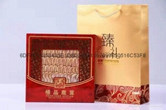 Chinese specialty deer antler velvet tablets powder tablets