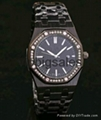 High-grade men, ladies, watches, famous quartz watches.