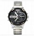 2017 new gold 7333 watch sells men