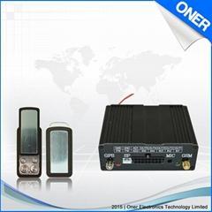 GPS Vehicle Tracker OCT900-R