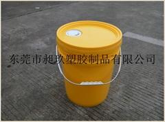 批發20L塑料桶結實抗壓強