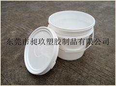 珠三角4LUV塑料油墨桶