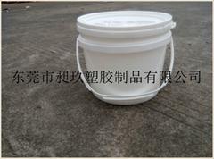東莞3L塑料桶自產自銷質優價廉。