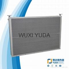 Wind Generator  Cooler