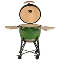 TOPQ Buffet Food Warmers Wood Pizza Oven 1