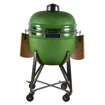 TOPQ Buffet Food Warmers Wood Pizza Oven 3
