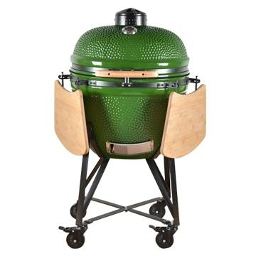 TOPQ Buffet Food Warmers Wood Pizza Oven 5