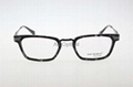 2016 hot selling Ti-tan optical spectacle frame 4