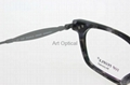 2016 hot selling Ti-tan optical spectacle frame 5