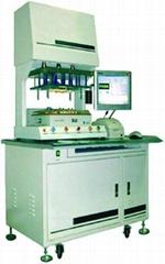北京德邯科技ICT在線測試儀器