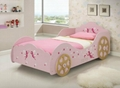 SMART KIDS Princess bed