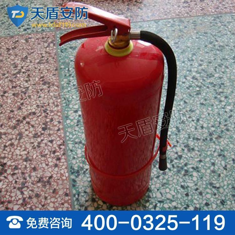 MFZ/ABC1干粉滅火器供應 3