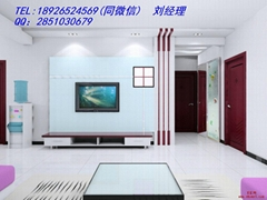 济宁瓷砖背景墙精工平板打印机