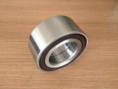 automobile angular contact ball bearing with ABS